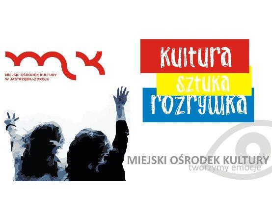 """MOK Jastrzębie-Zdrój: """"Berek, czyli upiór w moherze 2"""""""