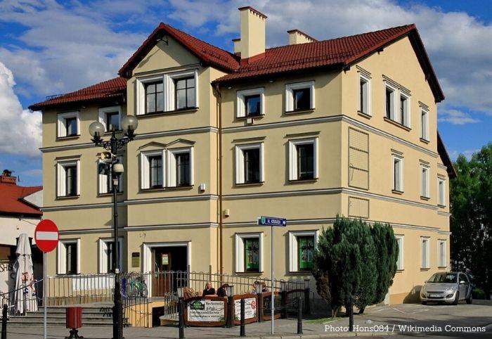 UM Jastrzębie-Zdrój: Darmowe maseczki dla mieszkańców