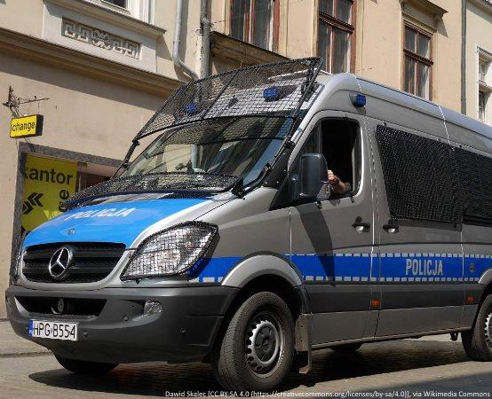 """Policja Jastrzębie-Zdrój: Policyjne działania """"SMOG"""""""