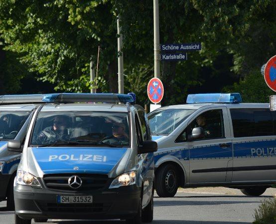 Policja Jastrzębie-Zdrój: Policjanci na lekcji bezpieczeństwa w Przedszkolu