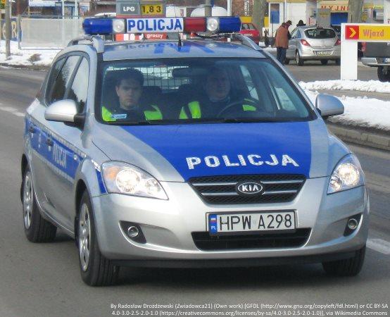 Policja Jastrzębie-Zdrój: Rajd Śląska już za nami