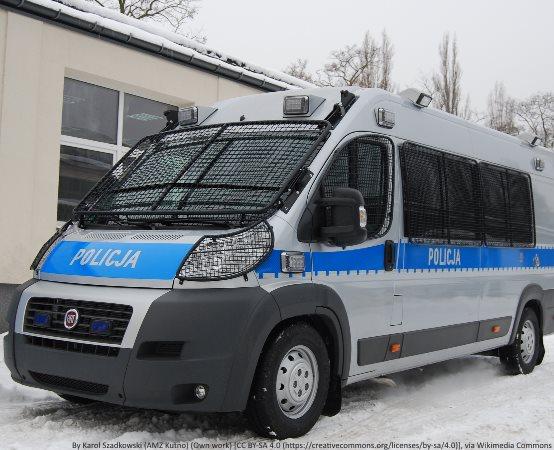 Policja Jastrzębie-Zdrój: Zdarzenie drogowe na obwodnicy miasta