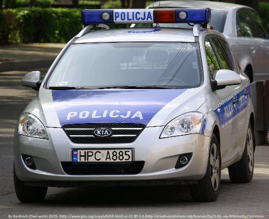 Policja Jastrzębie-Zdrój: Krajowa Mapa Zagrożeń Bezpieczeństwa – 1,5 mln naniesionych zagrożeń