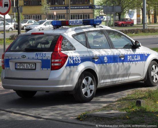 """Policja Jastrzębie-Zdrój: Trwają działania drogówki """"PRĘDKOŚĆ"""""""