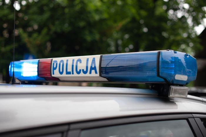 Policja Jastrzębie-Zdrój: Podsumowanie weekendu