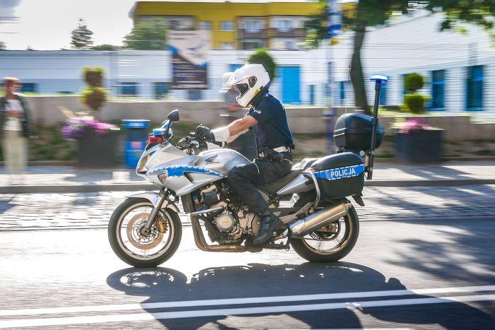 Policja Jastrzębie-Zdrój: Publikujemy wizerunek w sprawie kradzieży