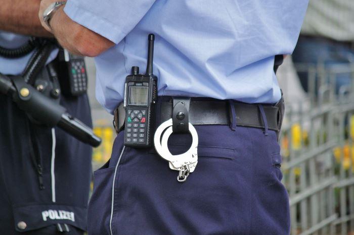 """Policja Jastrzębie-Zdrój: Akcja """"Bezpieczny Pieszy"""""""