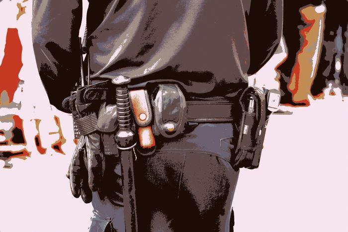 Policja Jastrzębie-Zdrój: WYPADEK NA UL. DĘBINA