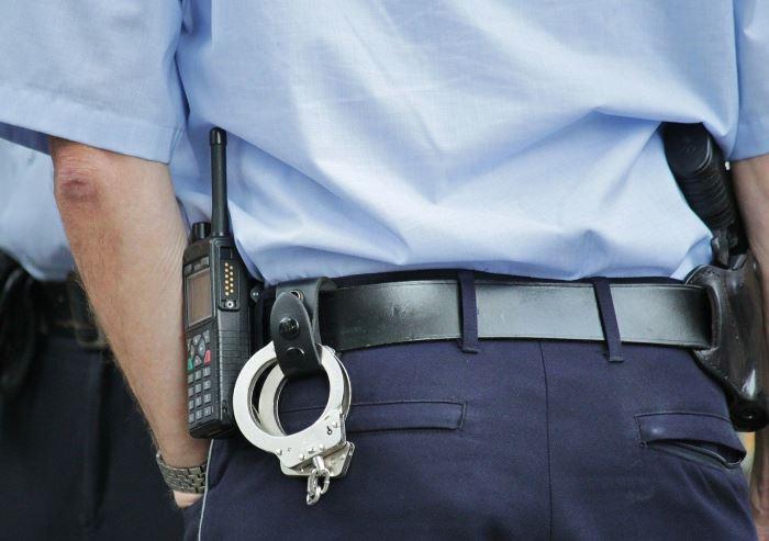 Policja Jastrzębie-Zdrój: Spotkanie z przedszkolakami