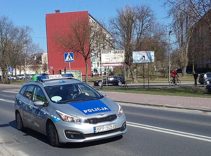Policja Jastrzębie-Zdrój: Areszt dla sprawczyni rozbojów i kradzieży