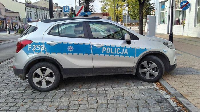 Policja Jastrzębie-Zdrój: Nietrzeźwy rowerzysta z prawie 3 promilami. Apelujemy o rozwagę...
